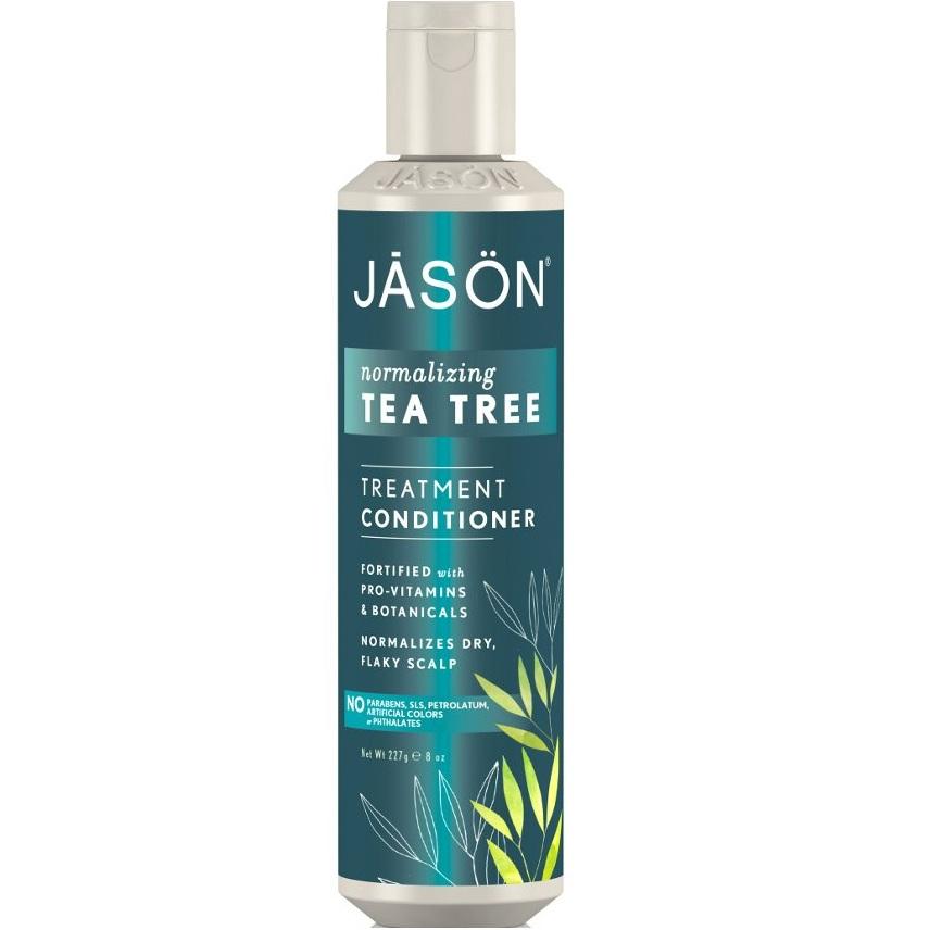 Купить Jason Кондиционер Чайное Дерево Tea Tree Oil Tharapy Conditioner 227 г
