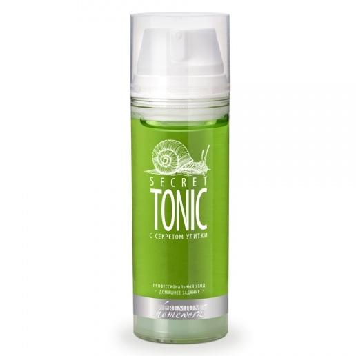 Премиум (Premium) Лосьон Secret Tonic с секретом улитки 155мл от Лаборатория Здоровья и Красоты