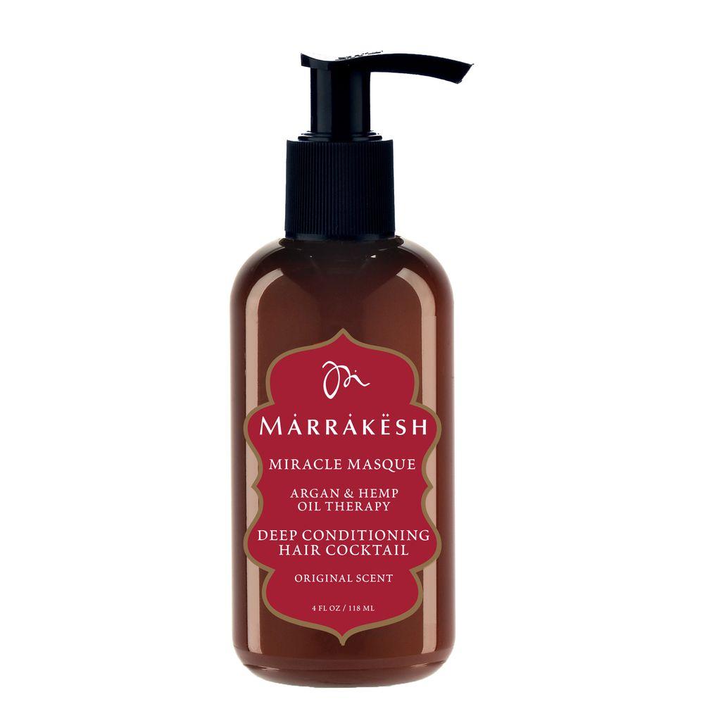 Купить Marrakesh Miracle Masque Маска для волос укрепляющая 118мл