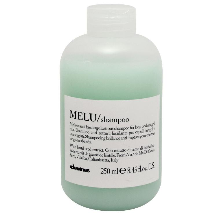 Купить Давинес (Davines) MELU shampoo Шампунь для предотвращения ломкости волос 250мл