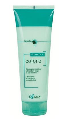 Купить Kaaral Purify Colore Кондиционер для окрашеных волос 250 мл