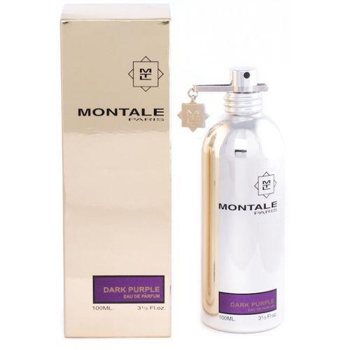 женская парфюмерная вода montale