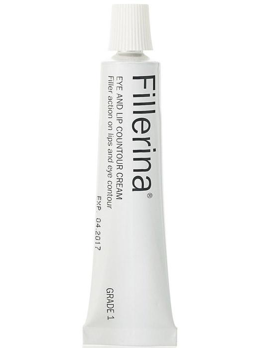 Fillerina Step3 Крем для губ и контура глаз 15 мл