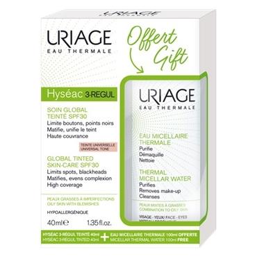 Урьяж (uriage) hyseac 3-regul