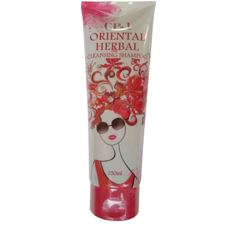 Купить Esthetic House шампунь для волос Восточные травы CP-1 oriental herbal cleansing shampoo 250мл