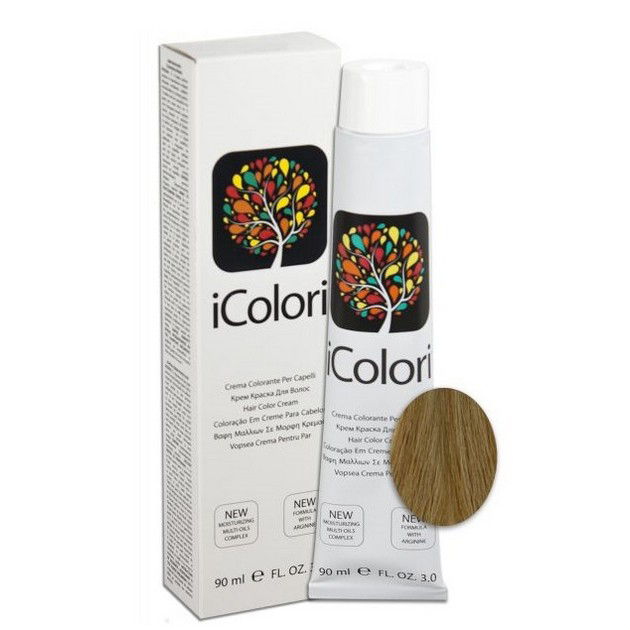 Kaypro 8 крем-краска icolori