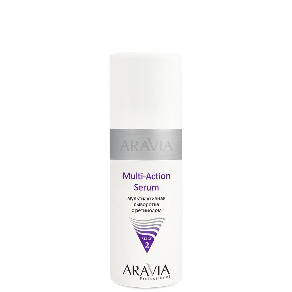 Купить Aravia Крем-сыворотка для проблемной кожи Anti-Acne Serum 150мл, Aravia Professional