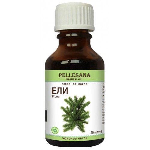 Купить Pellesana масло Ели эфирное 25 мл