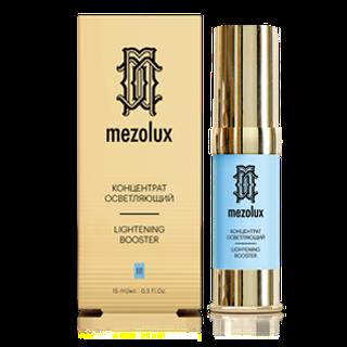Купить Либридерм Мезолюкс концентрат осветляющий 15 мл, LibreDerm