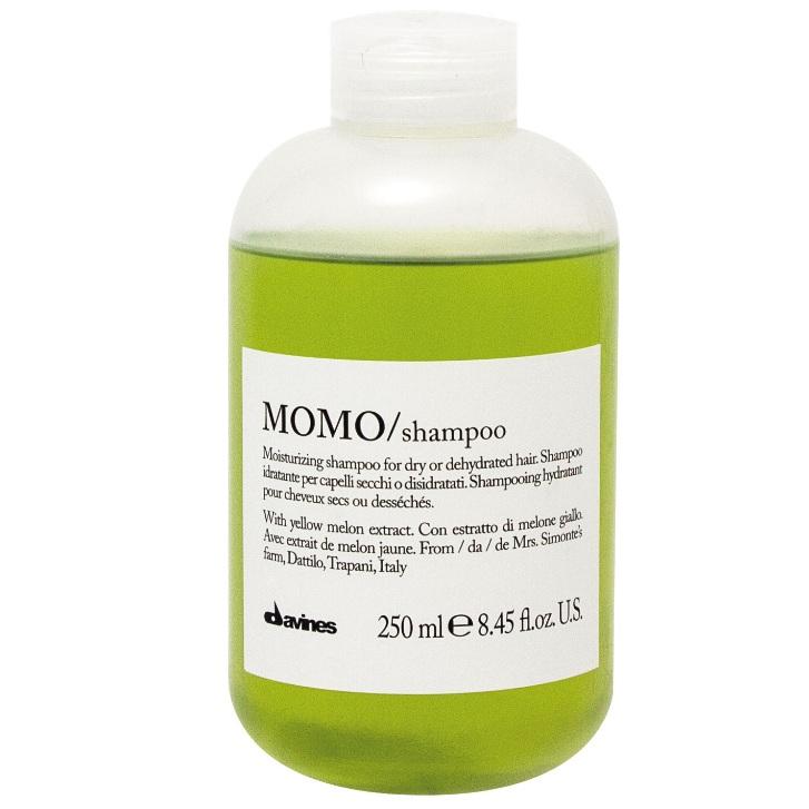 Купить Давинес (Davines) MOMO shampoo Шампунь для глубокого увлажения волос 250мл