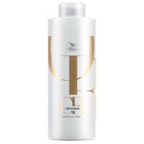 Wella OIL REFLECTIONS Шампунь для интенсивного блеска волос 1000мл