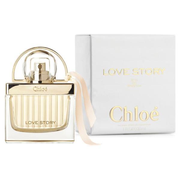 Купить CHLOE LOVE STORY вода парфюмерная жен 30 ml