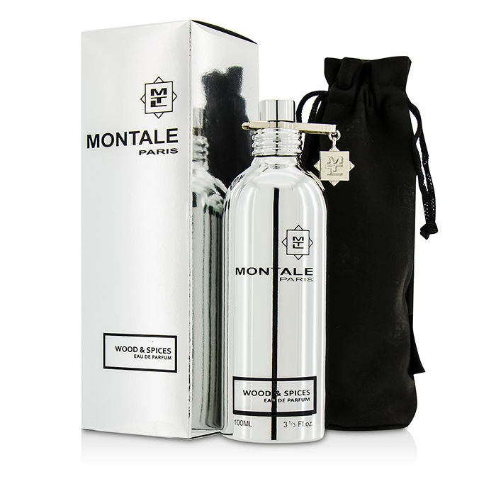 Купить MONTALE Wood&Spices арфюмерная вода унисекс 100 ml