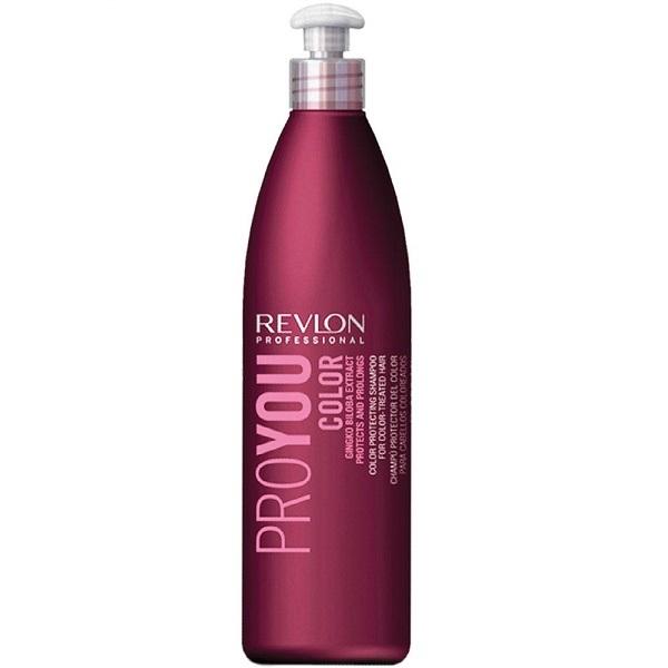 Revlon (Ревлон) ProYou Шампунь для сохранения цвета окрашенных волос 350мл
