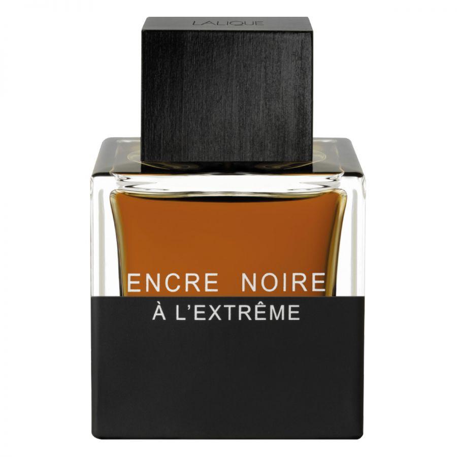 Lalique encre noire a lextreme вода