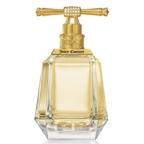 Juicy Couture I Am Juicy Coutureп парфюмерная вода женская 50мл