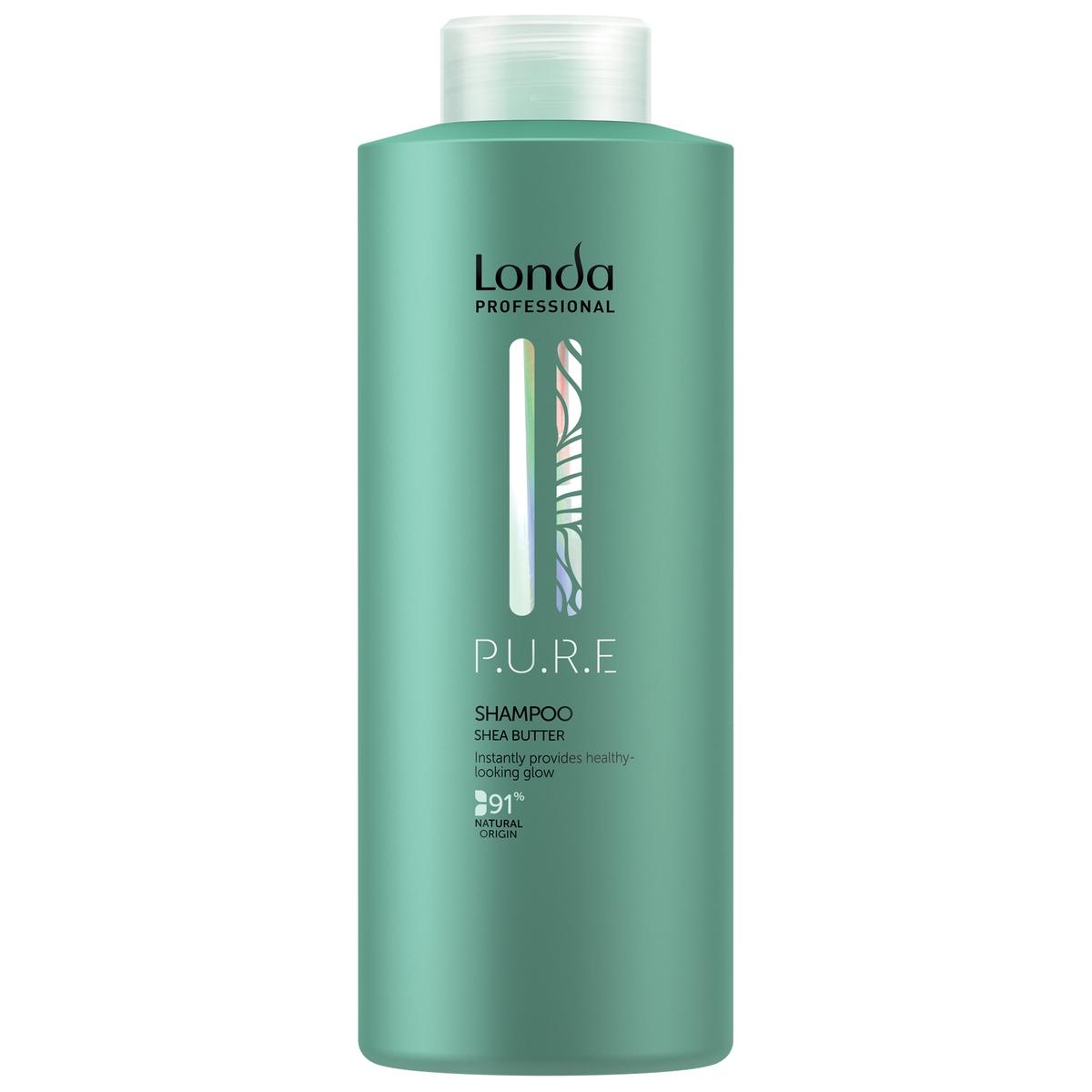 Купить Londa PURE шампунь 1000мл, Londa Professional