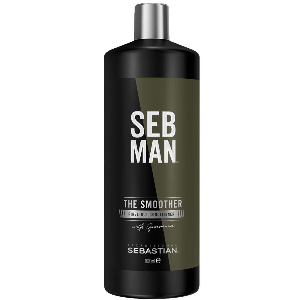 Купить Sebastian SEBMAN THE SMOOTHER Кондиционер для волос 1000мл, Sebastian Professional