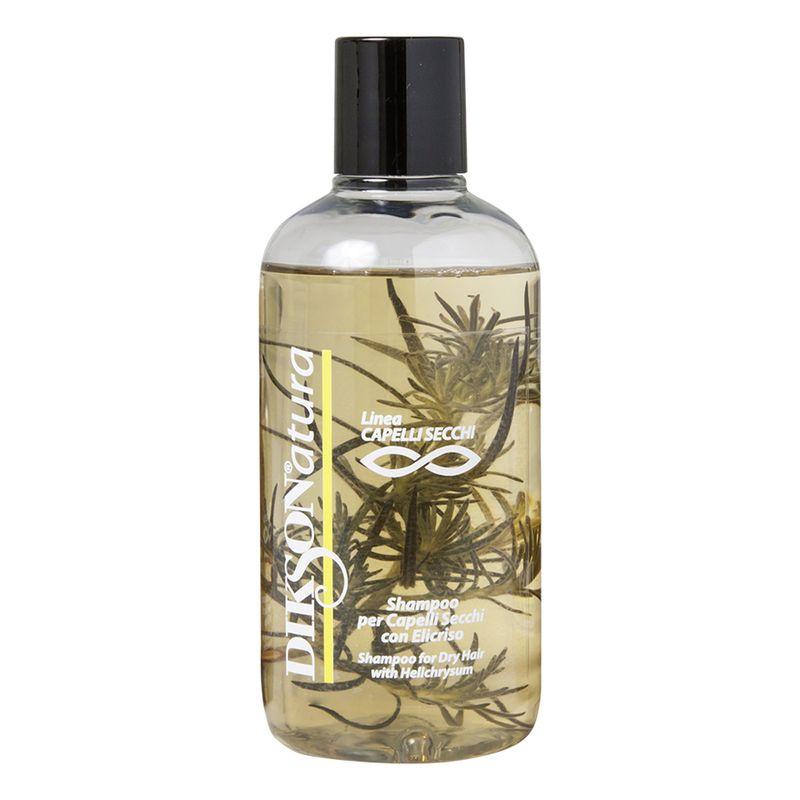 Купить Dikson Keiras Shampoo For Dry And Damaged Hair Шампунь для поврежденных волос 400мл