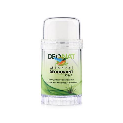Deonat дезодорант кристалл с экстрактом алоэ