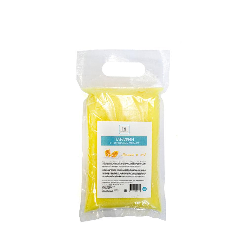 Tnl парафин молоко и мед высокого качества 350