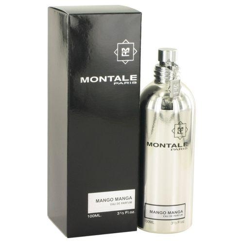 MONTALE Manga Mango/Манго парфюмерная вода унисекс 100 ml от Лаборатория Здоровья и Красоты