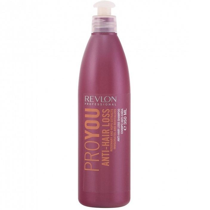 Revlon (ревлон) proyou шампунь против выпадения волос anti-hair