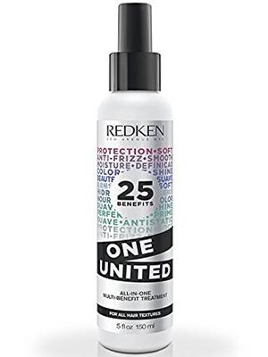 Redken (Редкен) Уан Юнайтед Эликсир мультифункциональный спрей 25-в-1 150 мл от Лаборатория Здоровья и Красоты