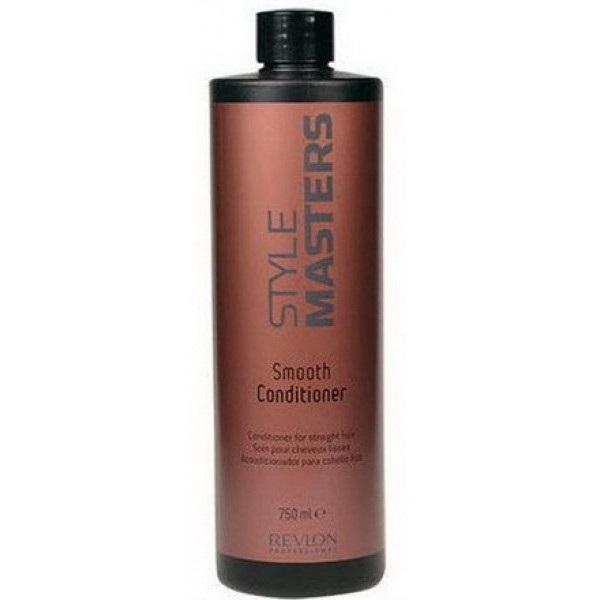 Revlon (Ревлон) Style Masters Кондиционер для гладкости волос Smooth 750мл