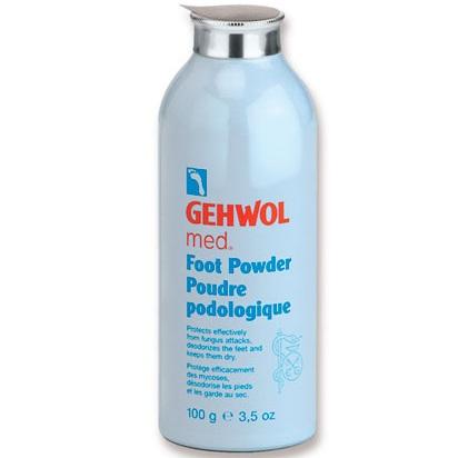 Gehwol пудра-мед 100 г