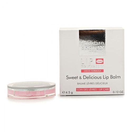 Christian Breton бальзам для губ восхитительный 4,5гр от Лаборатория Здоровья и Красоты