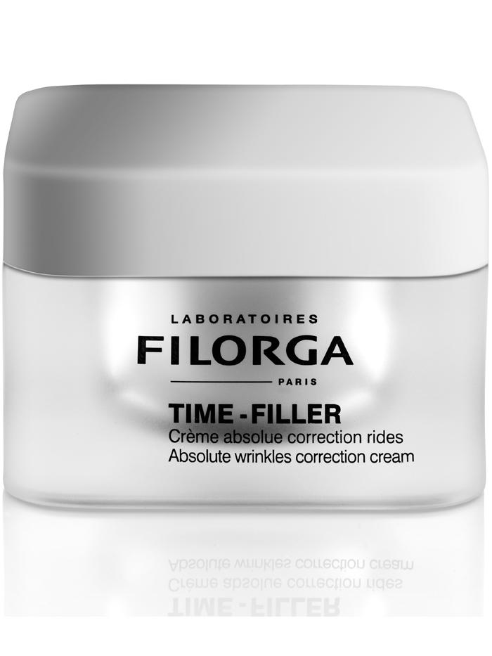 Купить Филорга (Filorga) Тайм-Филлер Крем для лица заполняющий морщины 50 мл