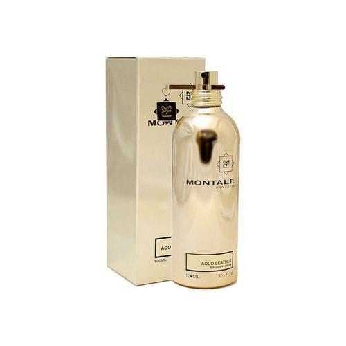 MONTALE Aoud Leather/Удовая кожа вода парфюмерная унисекс 100 ml от Лаборатория Здоровья и Красоты