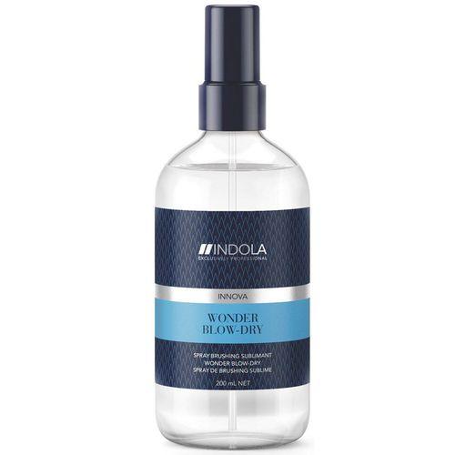 Indola Экспресс-спрей для быстрой сушки волос 200мл от Лаборатория Здоровья и Красоты
