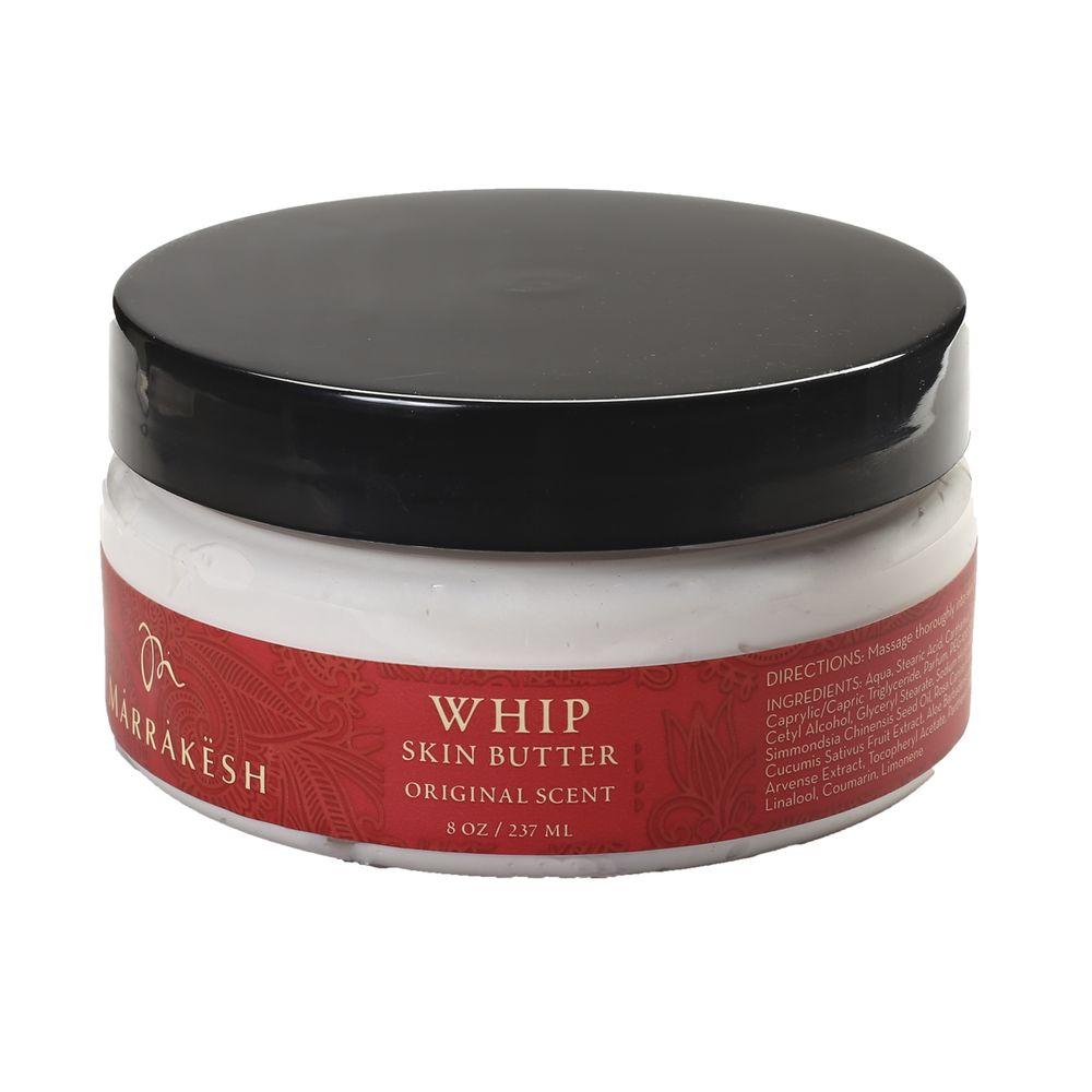 Купить Marrakesh WHIP Skin Butter Original Питательное густое масло для тела аромат Original 240мл
