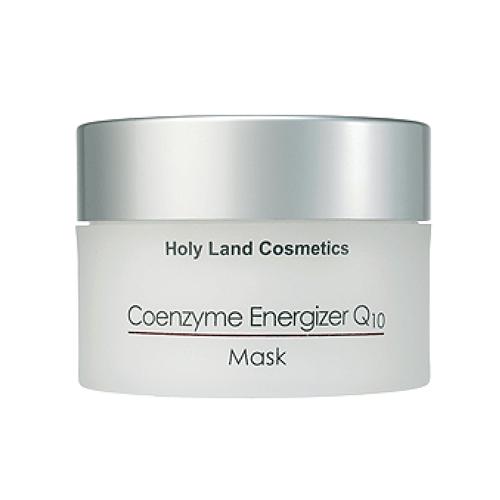 Холи Лэнд/Holy Land питательная маска с коэнзимом Q10 Energizer Mask 50мл
