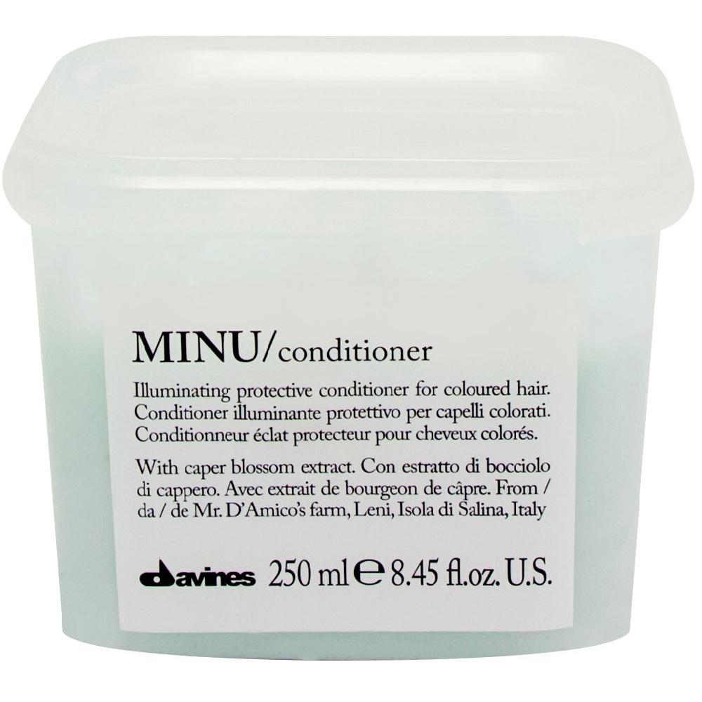 Купить Давинес (Davines) MINU/conditioner Защитный кондиционер для сохранения цвета волос 250мл