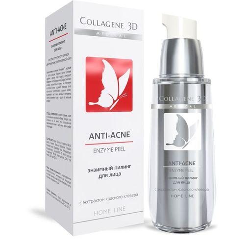 пилинг collagene 3d