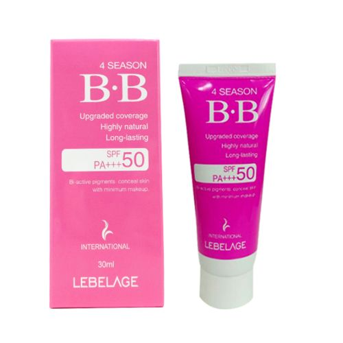 Купить Lebelage Солнцезащитный ВВ-крем SPF50 30мл
