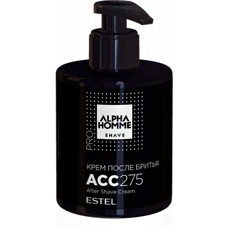 Estel Alpha Homme Pro Крем после бритья 275 мл
