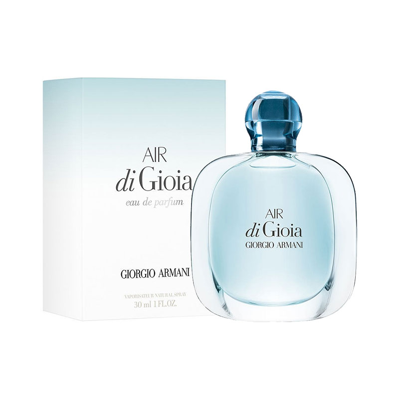 GIORGIO ARMANI AIR DI GIOIA вода парфюмерная жен 30 ml