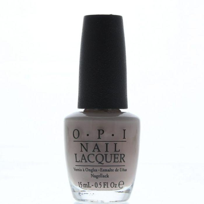 Купить OPI Classic Лак для ногтей Berlin There Done That NLG13 15мл