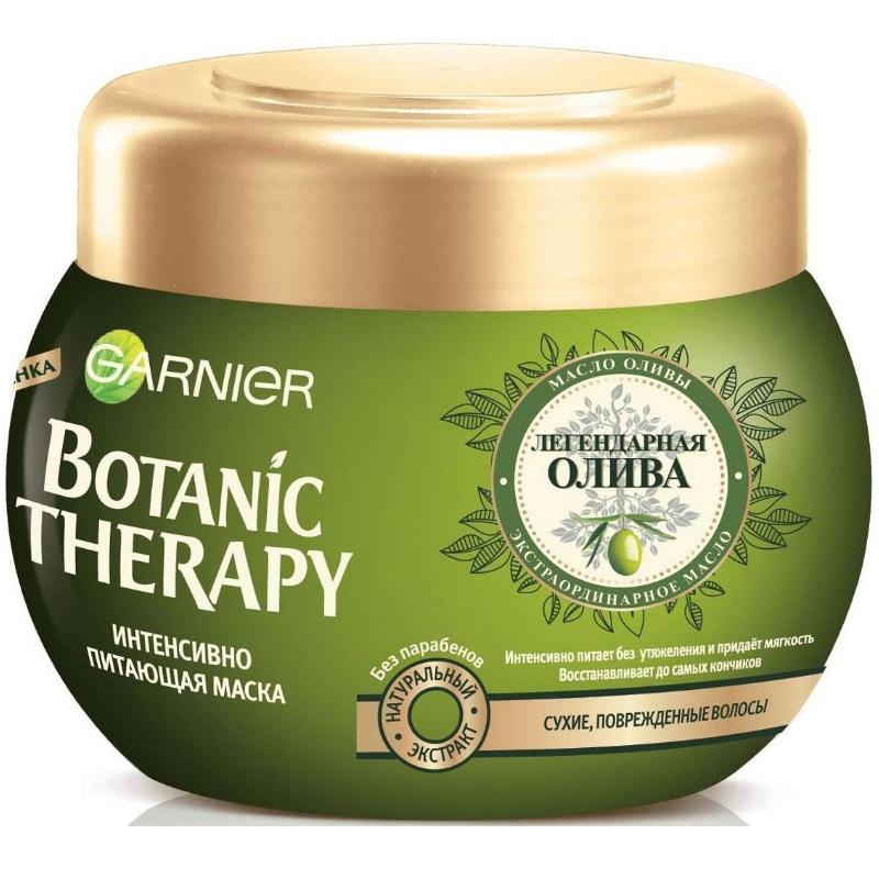 Купить Гарньер (Garnier) Botanic Therapy Маска Олива 300 мл
