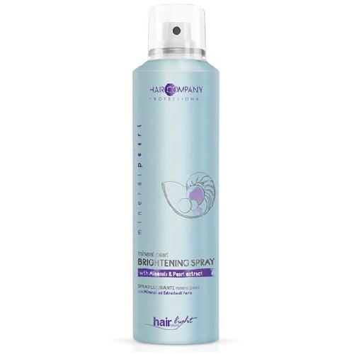 Hair Company Light Mineral Pearl Спрей для волос с минералами 200 мл от Лаборатория Здоровья и Красоты
