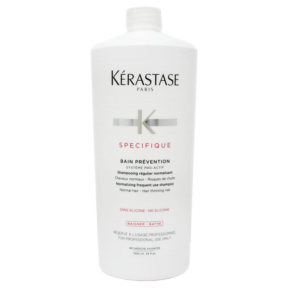 Купить Kerastase Specifique Превансьон Шампунь-Ванна от выпадения 1000 мл