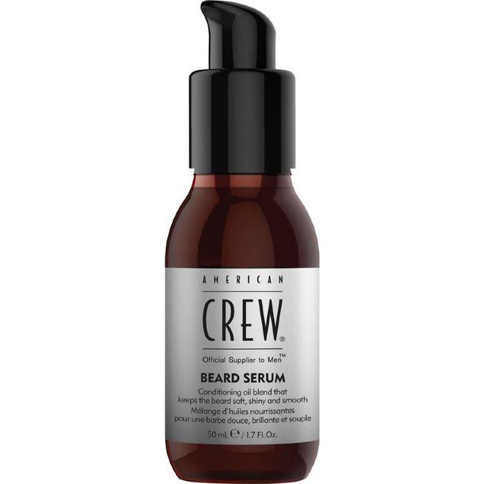 Купить American Crew Beard Serum Сыворотка для бороды 50г