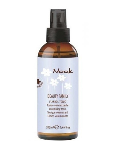 Nook beauty family тоник fly & vol для