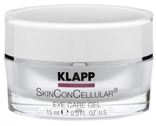 Klapp Skinconcellular Гель для век, 15 мл